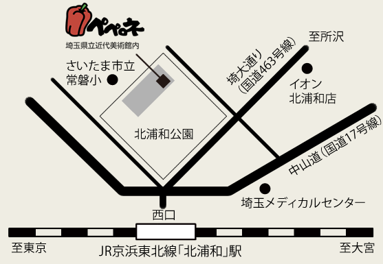 a-map-l